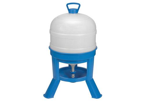 Gaun Drinktoren 30 liter blauw