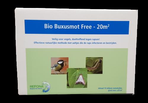 AllesTegenOngedierte.nl Bio Buxusmot Free