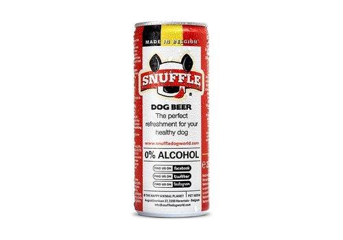 Snuffle Hondenbier 250 ml