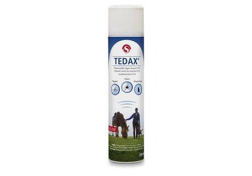 Sectolin Tedax afweermiddel tegen insecten 250 ml