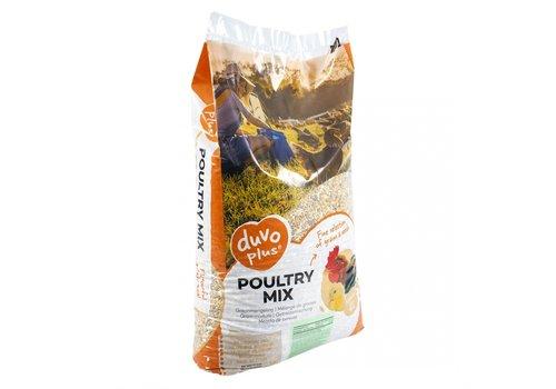 Duvo+ Hennen mix 20 kg