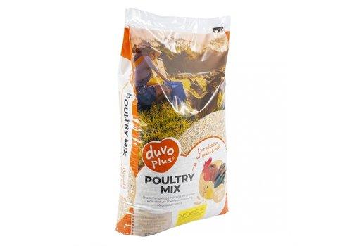 Duvo+ Kuiken en kwartel mix 20 kg