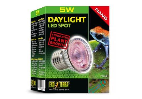 Exo Terra Daglicht LED-spot Nano 5 Watt