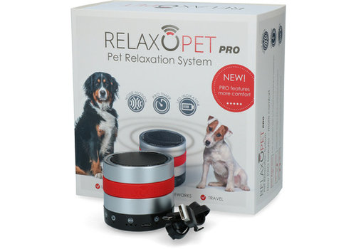 H.A.C. Relaxopet Pro Dog