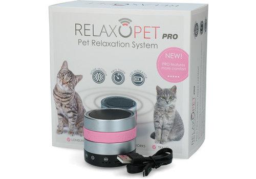 H.A.C. Relaxopet Pro Cat