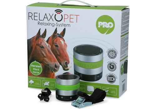 H.A.C. Relaxopet Pro Horse