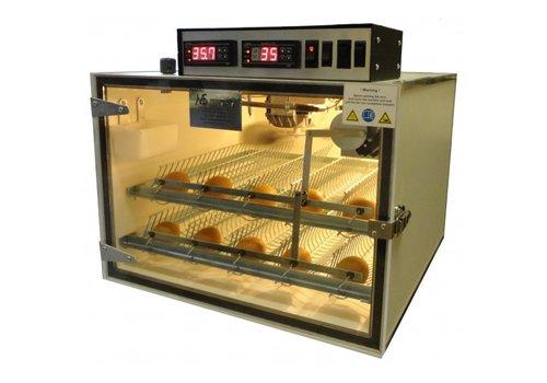 MS Broedmachines MS100 volautomatische broedmachine