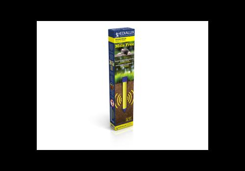 Edialux Mollenverjager Batterij