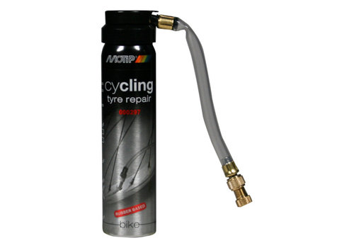 Motip Cycling Tyre Repair