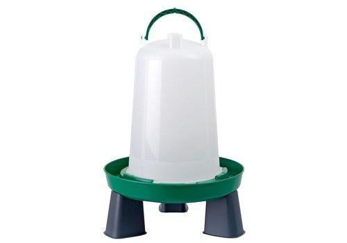 JUNAI Bajonetdrinker op pootjes 10 liter