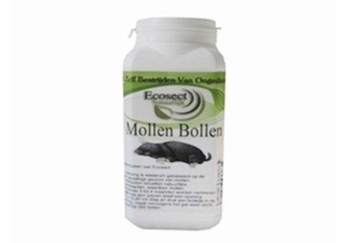 Ecosect Anti Mollen geurbollen 500 ml