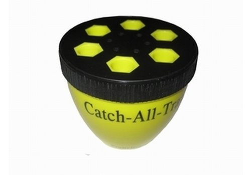 Ecosect Catch-all fruitvliegjesval herbruikbaar