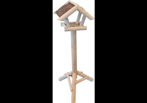 JUNAI Voederhuis mini met tenen dak