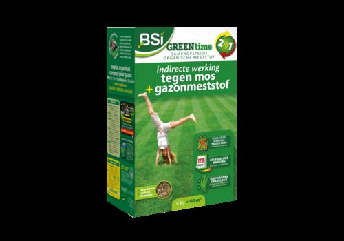 BSI Greentime 2 in 1