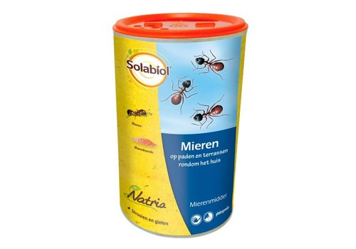 Solabiol Natria Mierenmiddel