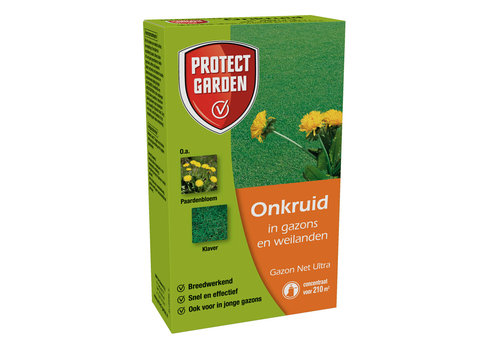 Protect Garden Gazon-Net Ultra concentraat 40 ml