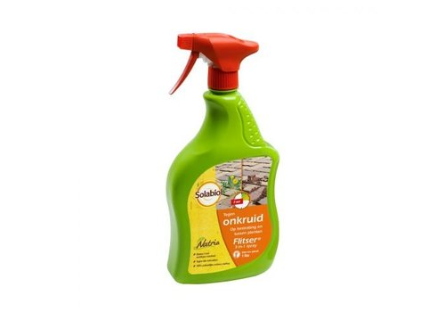 Solabiol Flitser 3-in-1 spray