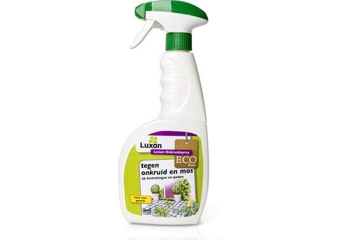 Luxan Onkruidspray