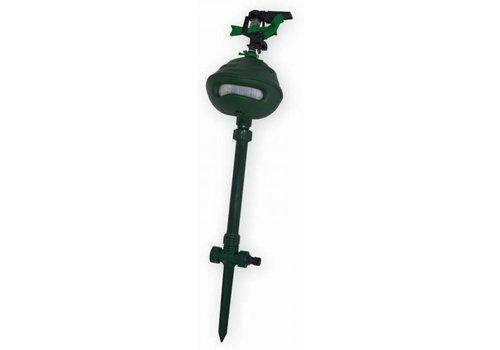 Isotronic Aqua Blaster Waterverjager