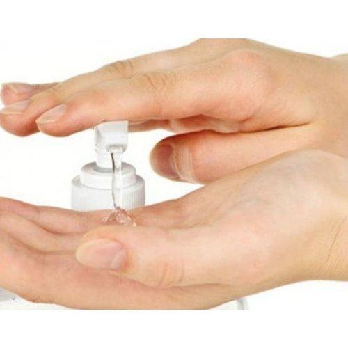 Desinfectie en persoonlijke hygiëne