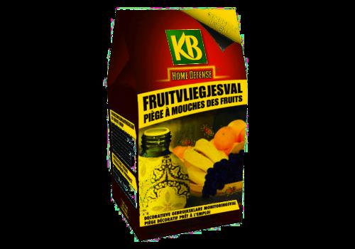 KB Home Defense Fruitvliegjesval