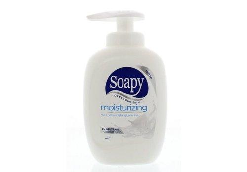 Soapy Handzeep moisturizing pomp