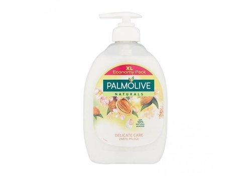 Palmolive Naturals Melk & Amandel Handzeep
