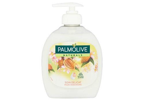 Palmolive Naturals Milde Verzorging Amandelmelk