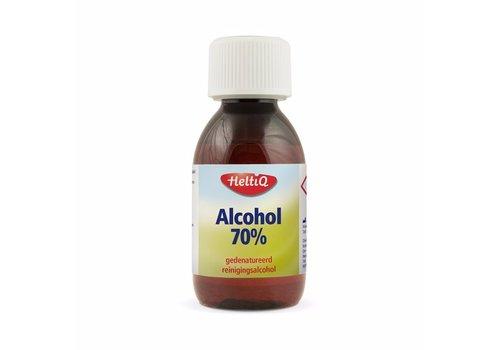 Heltiq Alcohol 70% 120 ml