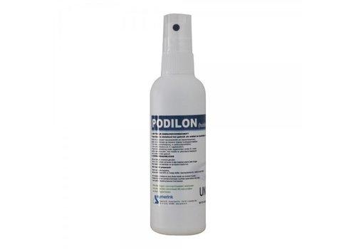 Reymerink Podilon handdesinfectie 80% alcohol 100ml