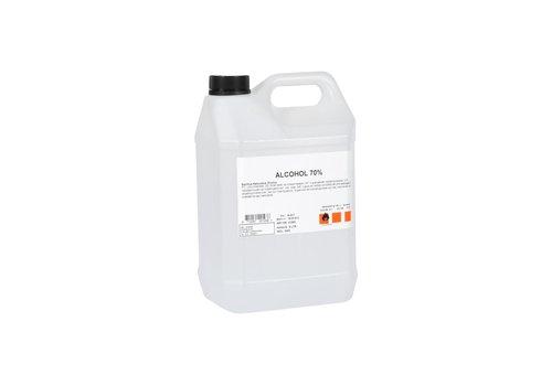 Givani Alcohol 70% 5 Liter