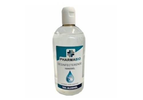 Pharma Bio 70% Alcohol Handgel 100ML