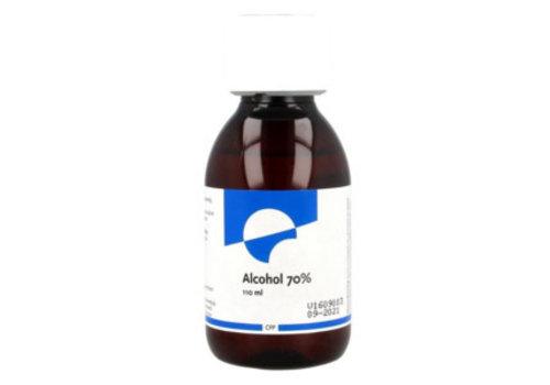 Heltiq Alcohol 70% 110ML
