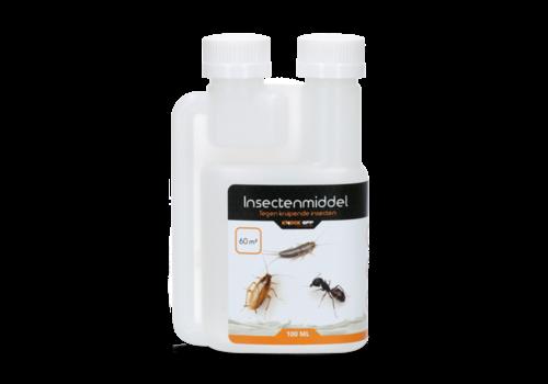 Knock Off Insectenmiddel tegen kruipende insecten
