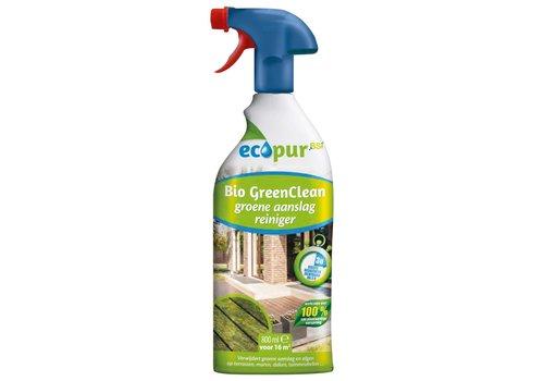 BSI Bio GreenClean groene aanslag reiniger kant en klaar
