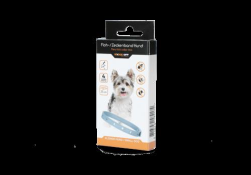 Knock Off Vlooien- en tekenband voor kleine honden