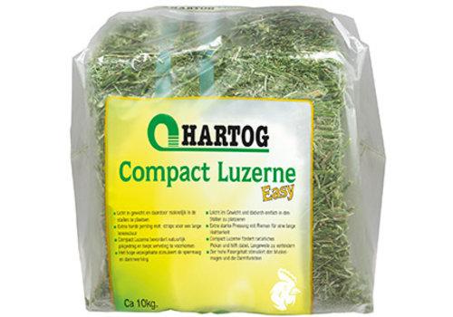 Hartog Compact Luzerne Easy 10KG