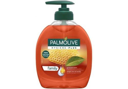 Palmolive Handzeep Hygiëne plus Family
