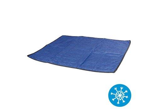 Aqua Coolkeeper Koelmat Blauw