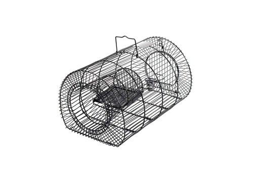 AllesTegenOngedierte.nl Kleine rattenval voor meerdere ratten