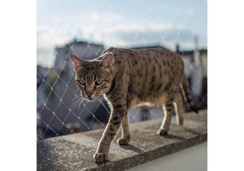 Duvo+ Balkon veiligheidsnet