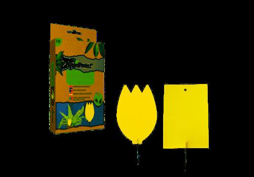 GreenProtect Kamerplanten Insectenvallen