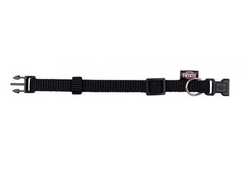 Trixie Premium Halsband Hond Zwart