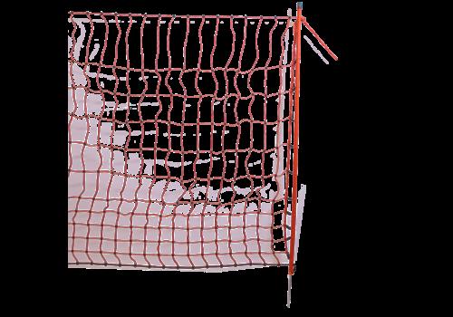 Euro-net Combi Pluimvee 112 cm ZS dubbelpunt