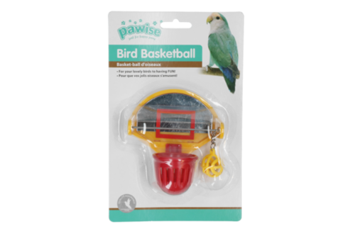 Pawise Bird Scoot the ball