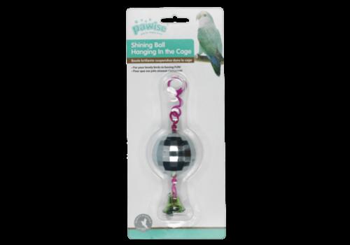 Pawise Bird Shining ball