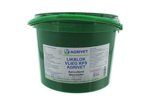 Agrivet Vliegenblok emmer RPS  12.5kg