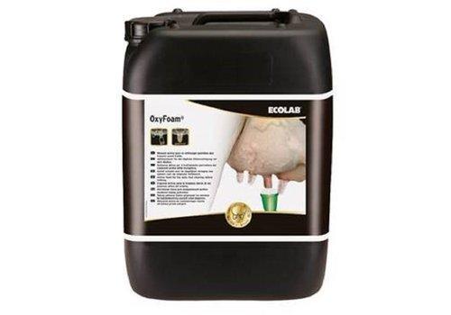 EcoLab Oxyfoam P3 20kg