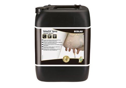 EcoLab VELOUCID SPRAY P3 20KG.