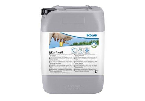 EcoLab IOKLAR MULTI P3 D/SPR. 20KG